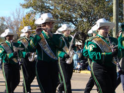 west jones band